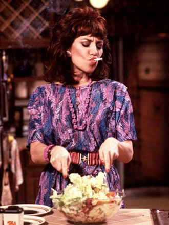 peggy bundy lazy